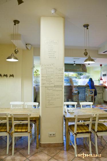 Ресторан La Scaletta - фотография 14