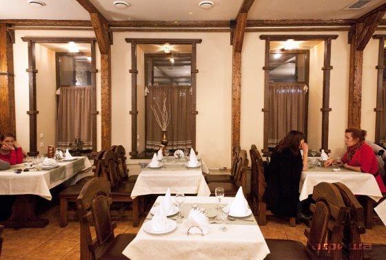 Ресторан Отдых - фотография 2