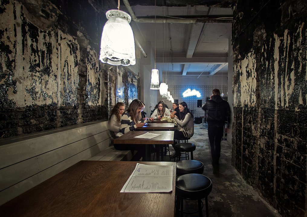 Ресторан Север - фотография 4
