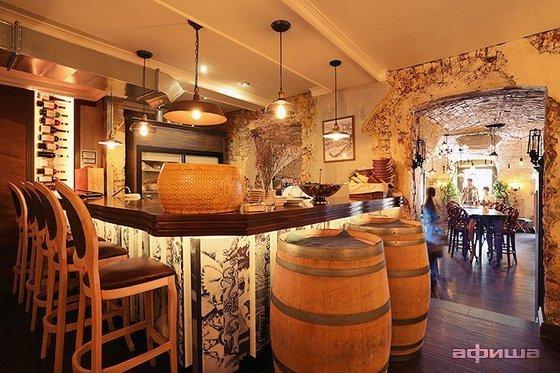 Ресторан I Like Wine - фотография 9