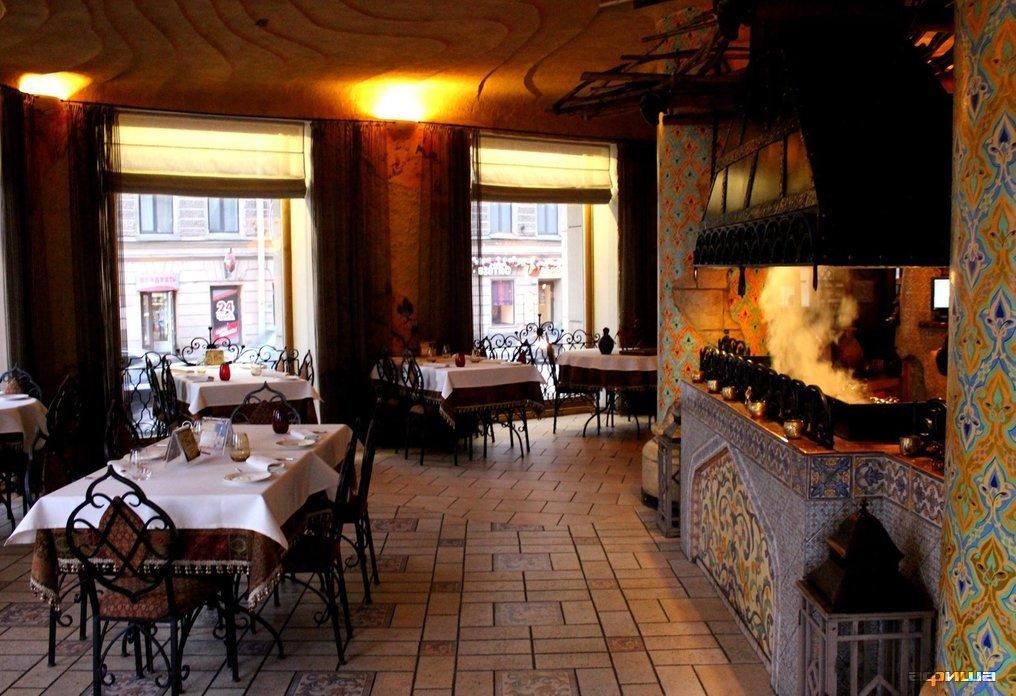 Ресторан Караван - фотография 14