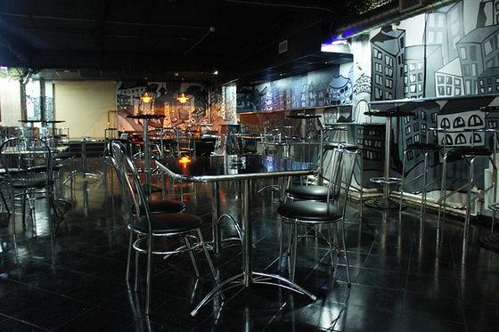 Ресторан Skver - фотография 5