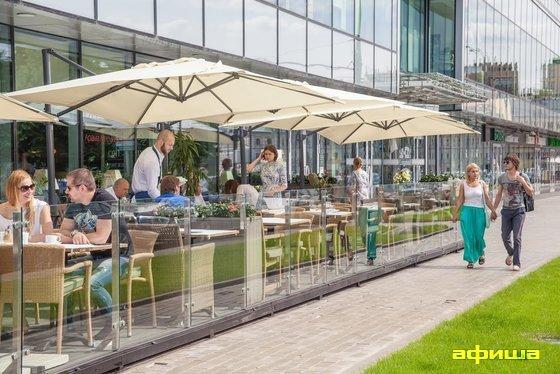 Ресторан Probka на Цветном - фотография 2