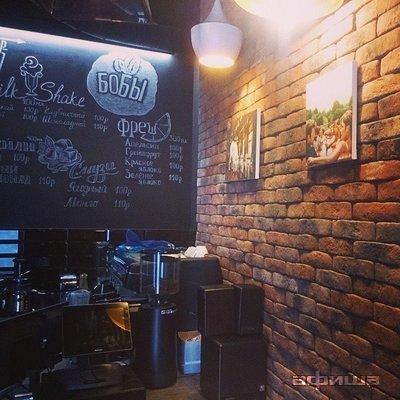 Ресторан Бобы - фотография 4