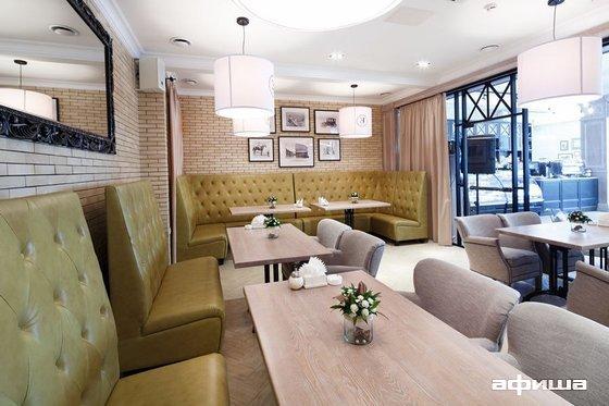 Ресторан Eclair Café - фотография 5