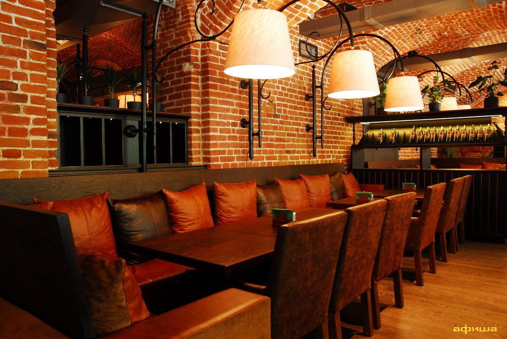 Ресторан Бутчер - фотография 15
