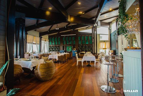 Ресторан The River Café - фотография 37