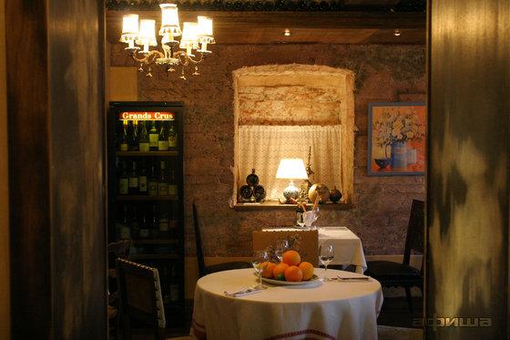 Ресторан Piccolino - фотография 1