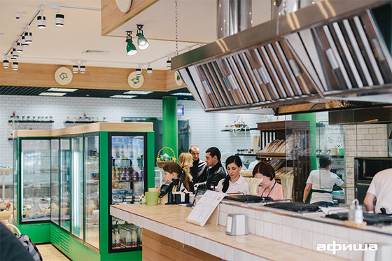 Ресторан Чабан-хаус - фотография 4