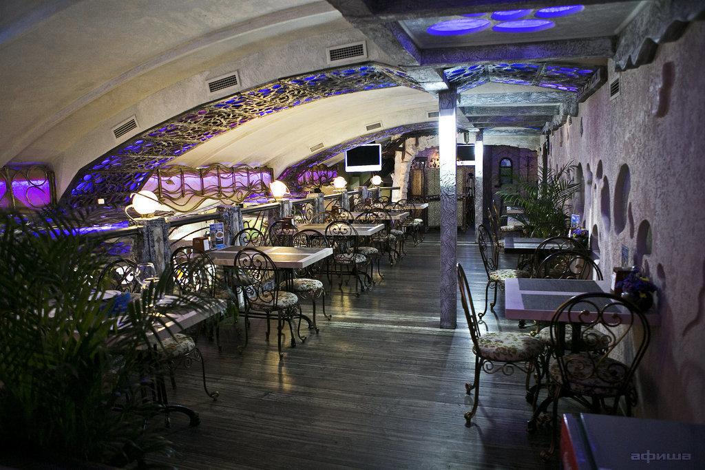 Ресторан Встреча - фотография 11