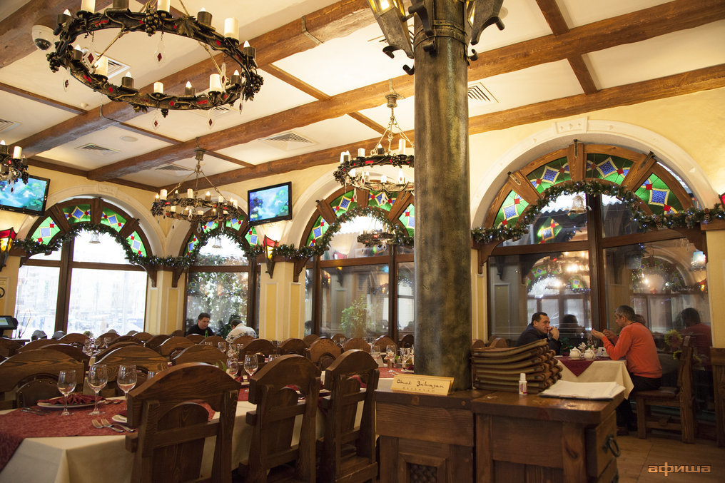Ресторан Сим-сим - фотография 5