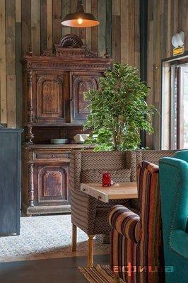 Ресторан Ялла - фотография 6