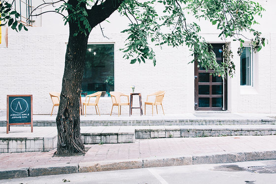 Ресторан Лафлафель - фотография 8