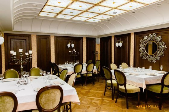Ресторан Truffo - фотография 19