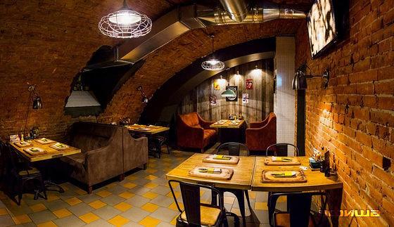 Ресторан Корова - фотография 5
