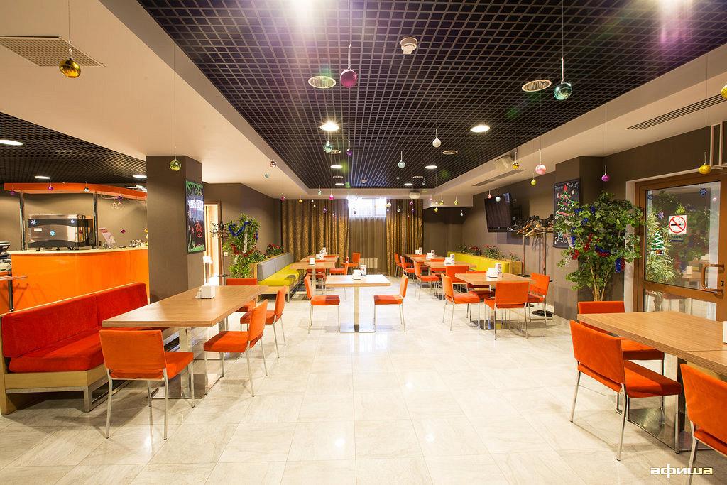 Ресторан Остерия №1 - фотография 17