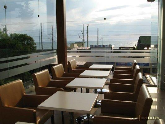 Ресторан Burger Time - фотография 2
