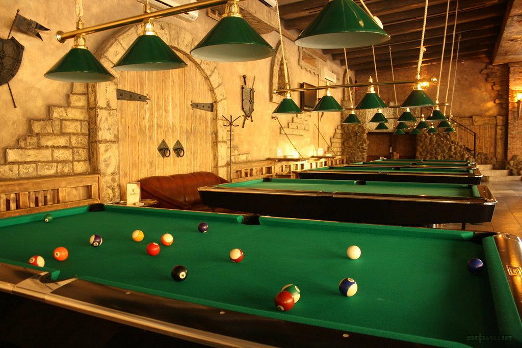 Ресторан Шервуд - фотография 8