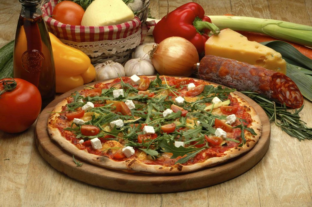 Ресторан Food Market 21 - фотография 4