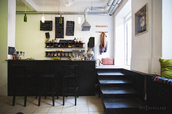 Ресторан Малыш - фотография 21
