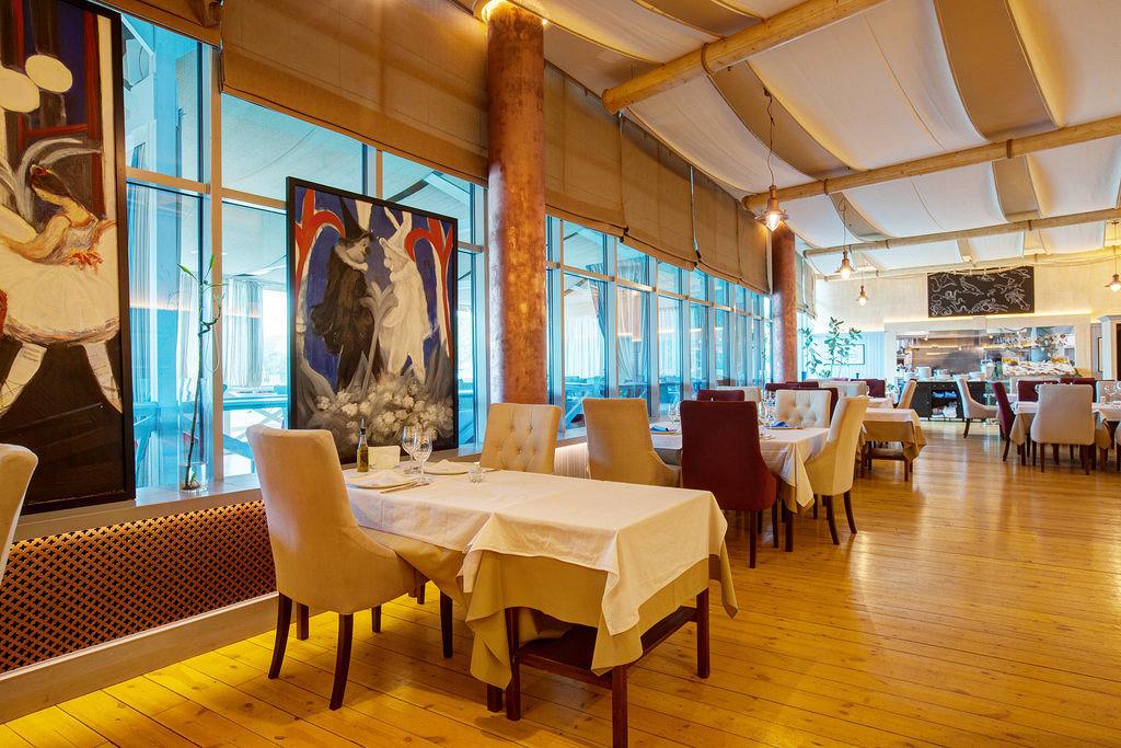 Ресторан Porto maltese - фотография 13