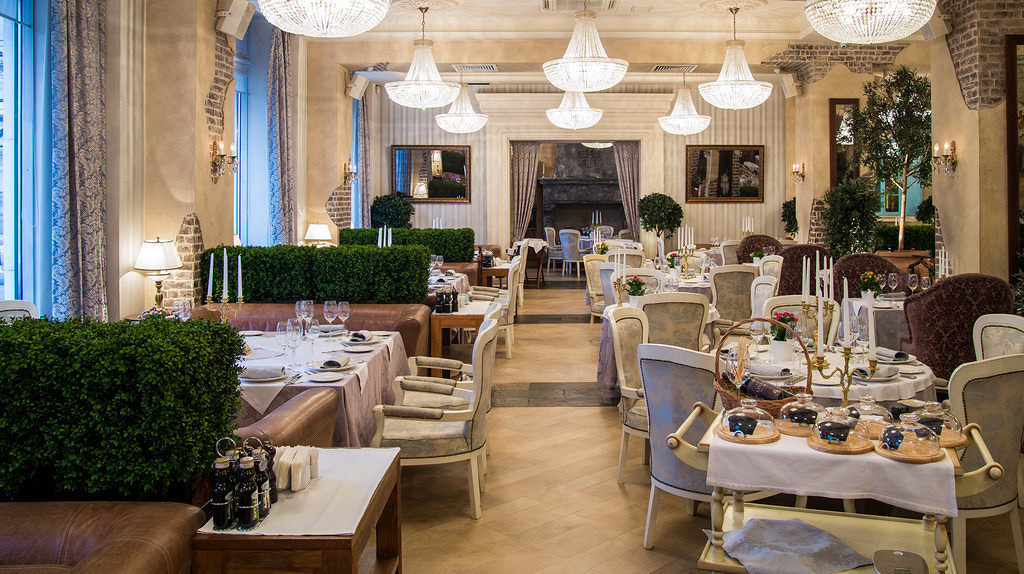 Ресторан La prima - фотография 8