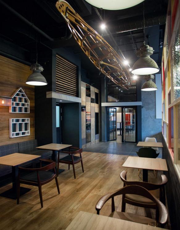 Ресторан Новый Свет - фотография 8