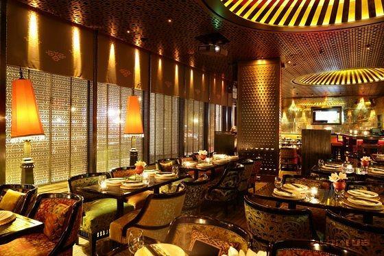 Ресторан Buddha Bar Moscow - фотография 12
