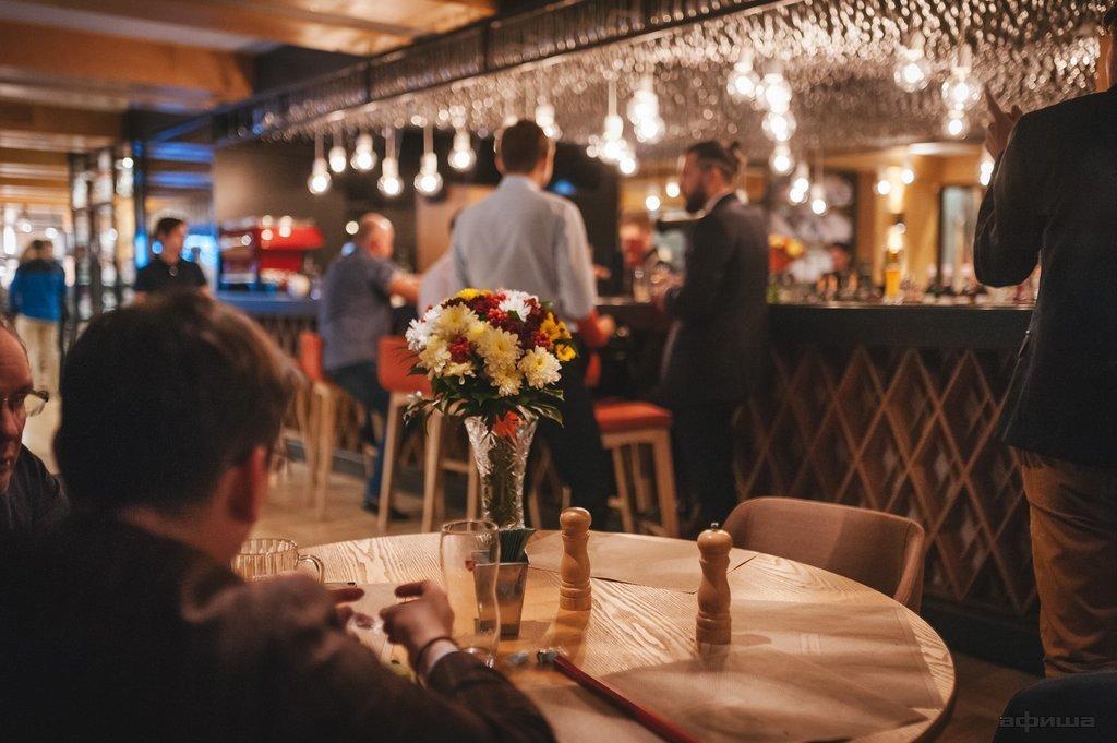 Ресторан Сибирьсибирь - фотография 7