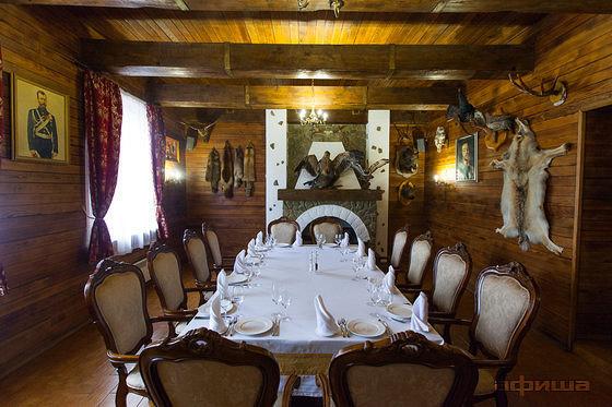 Ресторан Уральские пельмени - фотография 7