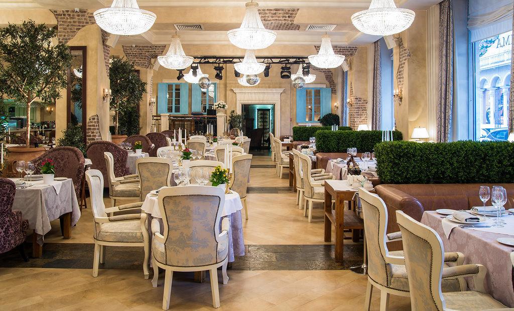 Ресторан La prima - фотография 14