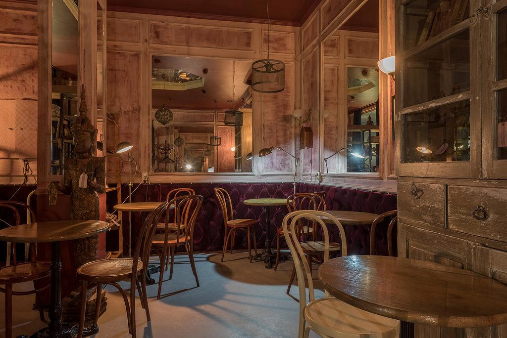 Ресторан Мы же на ты! - фотография 15