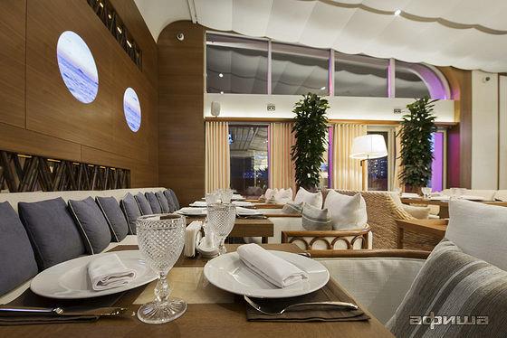 Ресторан Rose Bar - фотография 11