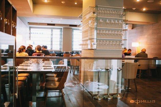 Ресторан Kontora - фотография 16