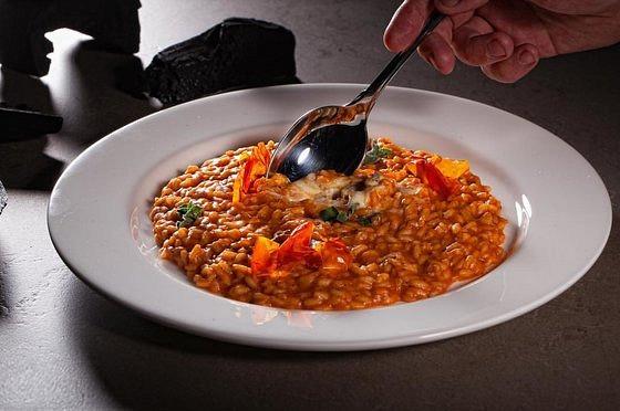 Ресторан Maritozzo - фотография 6