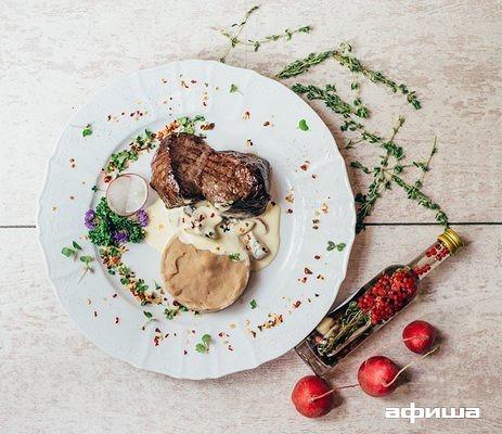 Ресторан Оливье - фотография 15
