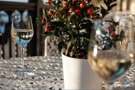 Ресторан Чайка - фотография 10