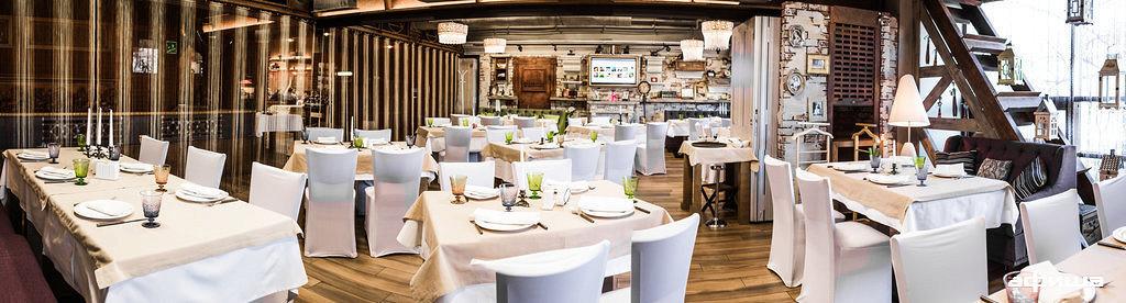 Ресторан На Шаболовке - фотография 4