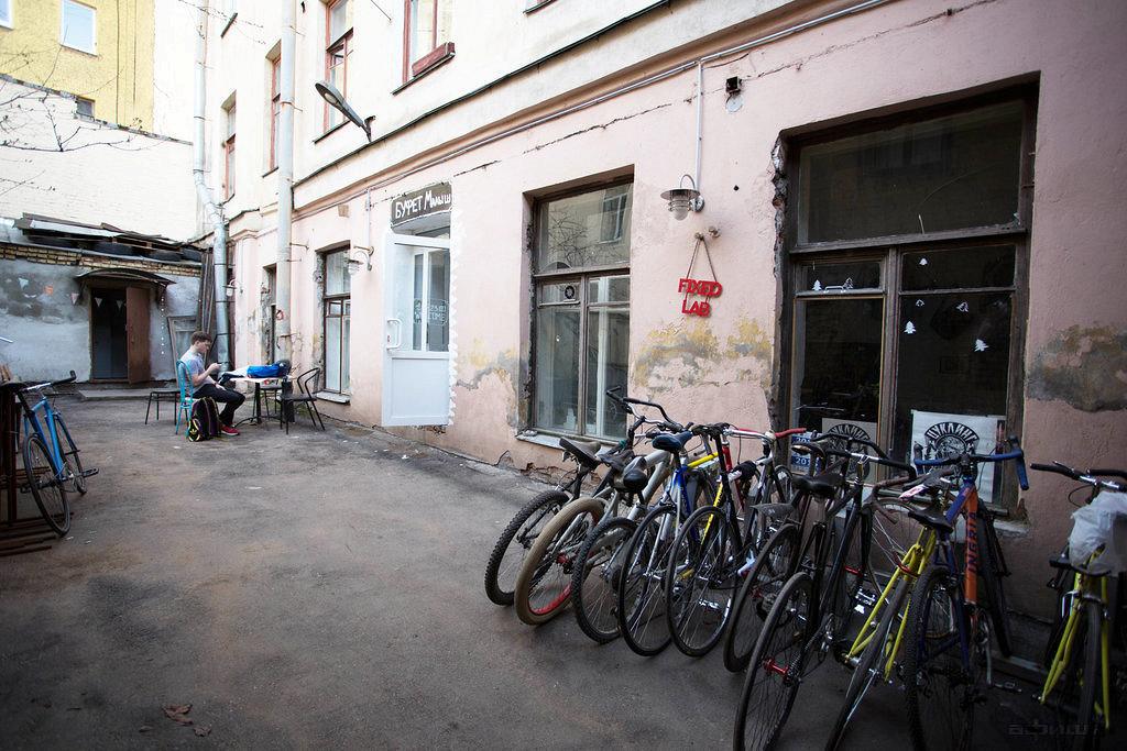 Ресторан Малыш - фотография 7