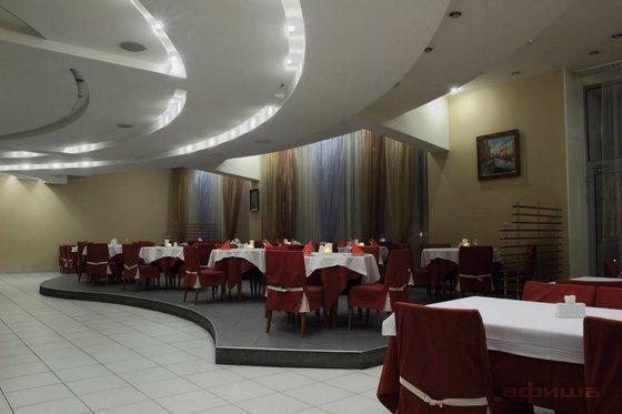 Ресторан Regatta - фотография 8