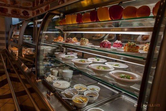 Ресторан Фрикадельки - фотография 10