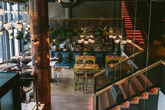 Ресторан Южане - фотография 10