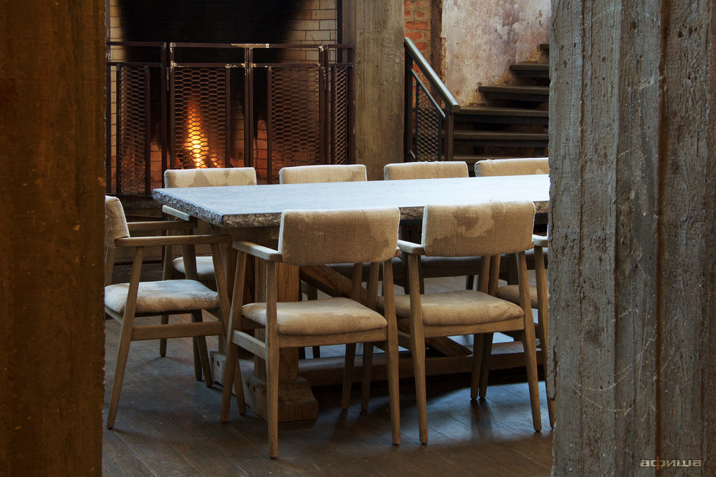 Ресторан Argo - фотография 7