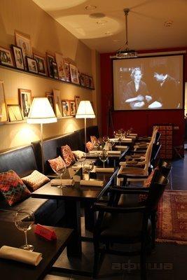 Ресторан Капучино - фотография 2