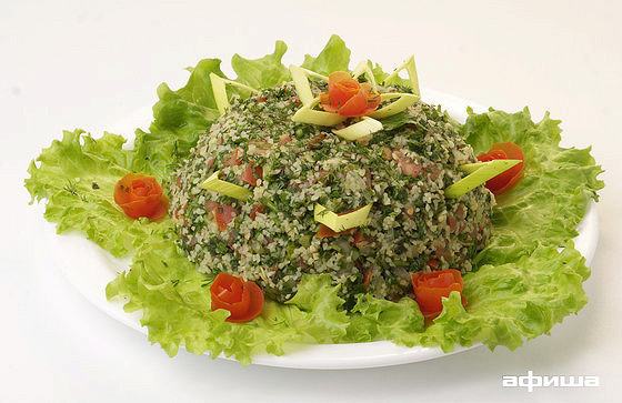 Ресторан Ливан-хаус - фотография 11