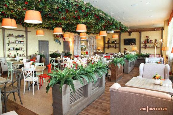 Ресторан Аннино - фотография 4