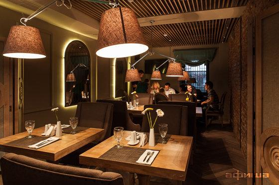 Ресторан Рулет - фотография 9