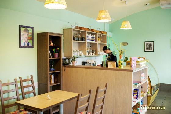 Ресторан Месье де Монпансье - фотография 3