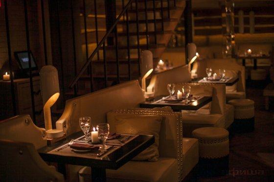 Ресторан The Americano - фотография 10