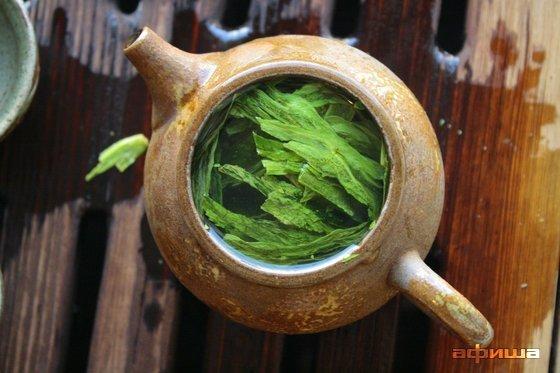 Ресторан Первый чайный - фотография 7